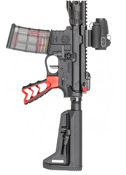 Tyrant Designs: US-made AR-15 & handgun aluminum upgrade